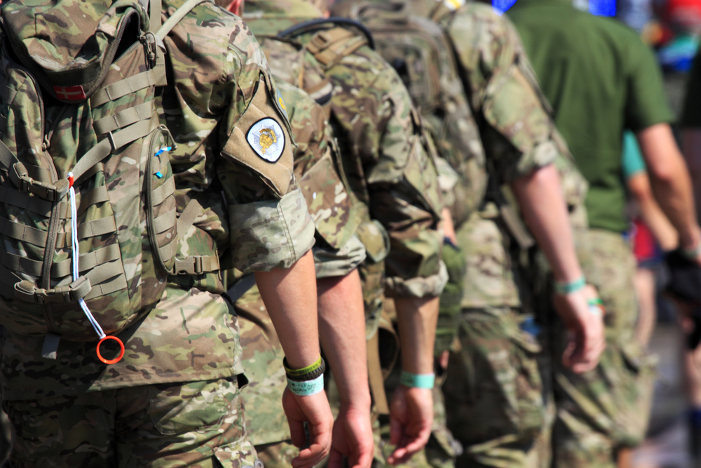 The Worldwide Decline in Conscription: A Victory for Economics?