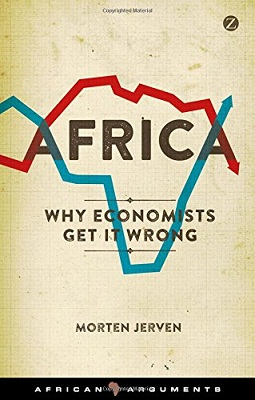 Continuing Education... Morten Jerven on African Economic Growth