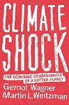 Continuing Education... Martin Weitzman on Climate Change