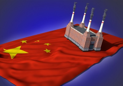Let's transfer more technology to China