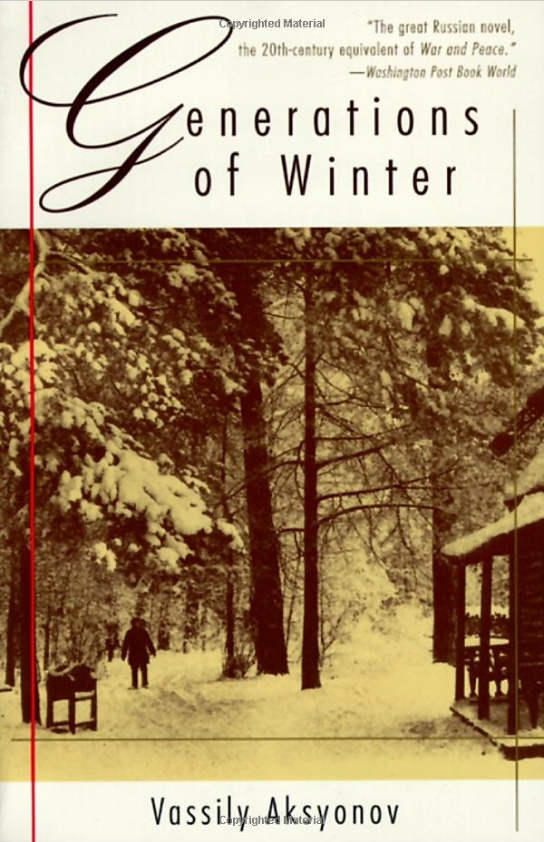 The Meaning of <i>Generations of Winter</i>