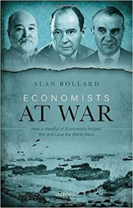 Economists at War 2