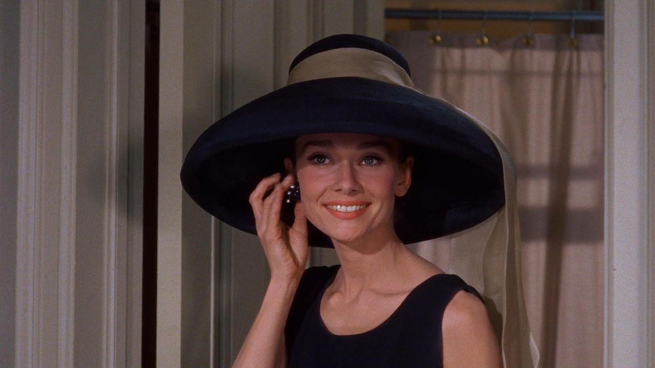 Stay Out of Holly Golightly's Way